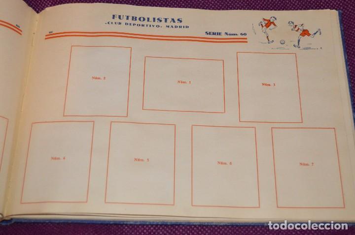 Coleccionismo Álbumes: ANTIGUO 1932 - ALBUM DEL CUPON PENINSULAR - TOMO I - AÑOS 30 - HELIOS - MADE IN SPAIN - Haz oferta - Foto 64 - 103785055