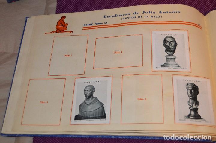Coleccionismo Álbumes: ANTIGUO 1932 - ALBUM DEL CUPON PENINSULAR - TOMO I - AÑOS 30 - HELIOS - MADE IN SPAIN - Haz oferta - Foto 65 - 103785055