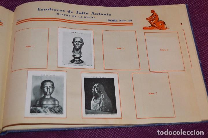 Coleccionismo Álbumes: ANTIGUO 1932 - ALBUM DEL CUPON PENINSULAR - TOMO I - AÑOS 30 - HELIOS - MADE IN SPAIN - Haz oferta - Foto 66 - 103785055
