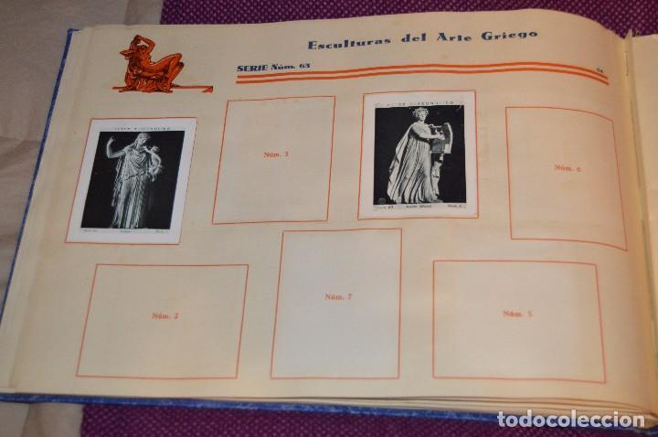 Coleccionismo Álbumes: ANTIGUO 1932 - ALBUM DEL CUPON PENINSULAR - TOMO I - AÑOS 30 - HELIOS - MADE IN SPAIN - Haz oferta - Foto 67 - 103785055
