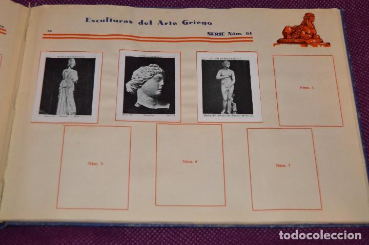 Coleccionismo Álbumes: ANTIGUO 1932 - ALBUM DEL CUPON PENINSULAR - TOMO I - AÑOS 30 - HELIOS - MADE IN SPAIN - Haz oferta - Foto 68 - 103785055