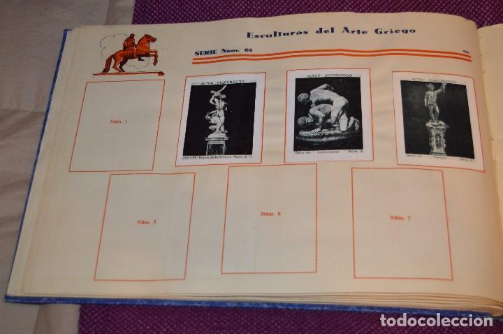 Coleccionismo Álbumes: ANTIGUO 1932 - ALBUM DEL CUPON PENINSULAR - TOMO I - AÑOS 30 - HELIOS - MADE IN SPAIN - Haz oferta - Foto 69 - 103785055
