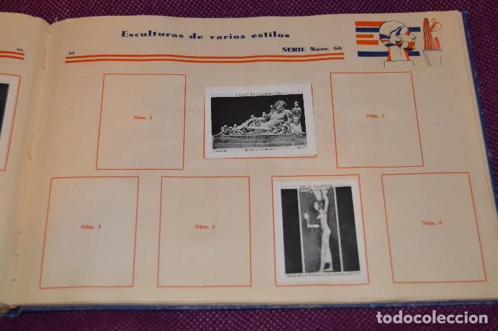 Coleccionismo Álbumes: ANTIGUO 1932 - ALBUM DEL CUPON PENINSULAR - TOMO I - AÑOS 30 - HELIOS - MADE IN SPAIN - Haz oferta - Foto 70 - 103785055