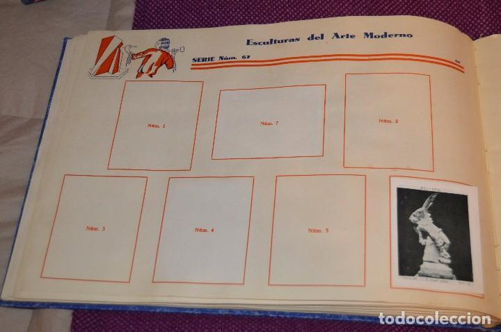 Coleccionismo Álbumes: ANTIGUO 1932 - ALBUM DEL CUPON PENINSULAR - TOMO I - AÑOS 30 - HELIOS - MADE IN SPAIN - Haz oferta - Foto 71 - 103785055