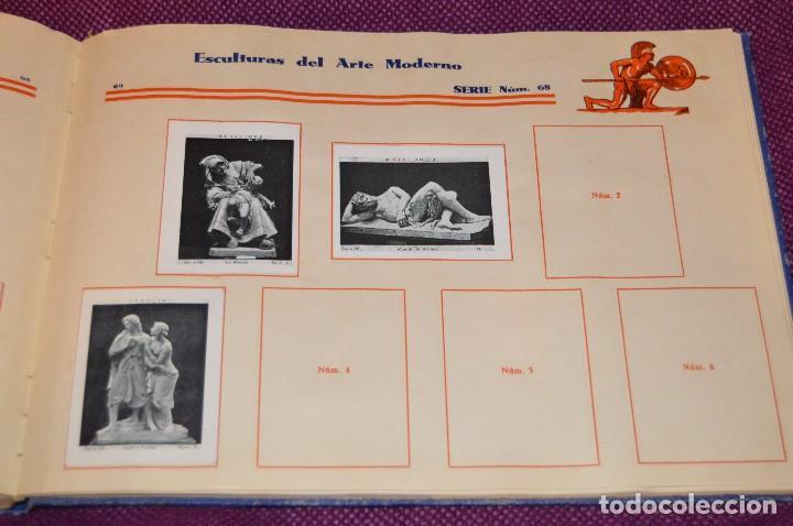 Coleccionismo Álbumes: ANTIGUO 1932 - ALBUM DEL CUPON PENINSULAR - TOMO I - AÑOS 30 - HELIOS - MADE IN SPAIN - Haz oferta - Foto 72 - 103785055