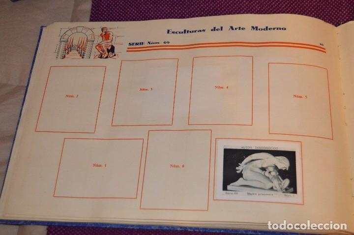 Coleccionismo Álbumes: ANTIGUO 1932 - ALBUM DEL CUPON PENINSULAR - TOMO I - AÑOS 30 - HELIOS - MADE IN SPAIN - Haz oferta - Foto 73 - 103785055