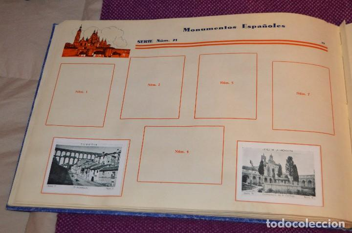 Coleccionismo Álbumes: ANTIGUO 1932 - ALBUM DEL CUPON PENINSULAR - TOMO I - AÑOS 30 - HELIOS - MADE IN SPAIN - Haz oferta - Foto 75 - 103785055