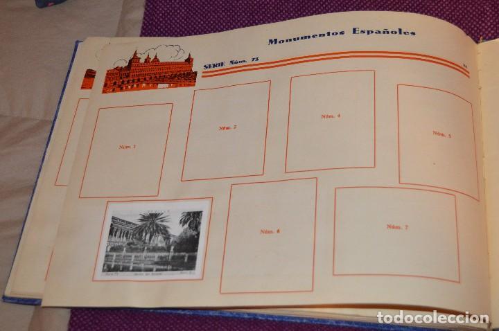 Coleccionismo Álbumes: ANTIGUO 1932 - ALBUM DEL CUPON PENINSULAR - TOMO I - AÑOS 30 - HELIOS - MADE IN SPAIN - Haz oferta - Foto 77 - 103785055