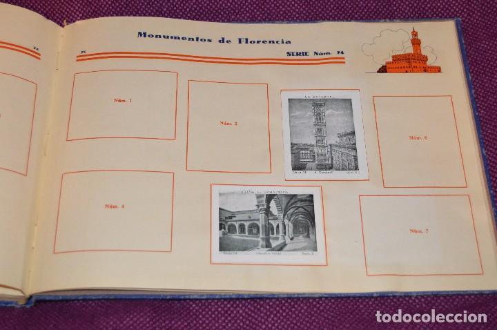 Coleccionismo Álbumes: ANTIGUO 1932 - ALBUM DEL CUPON PENINSULAR - TOMO I - AÑOS 30 - HELIOS - MADE IN SPAIN - Haz oferta - Foto 78 - 103785055