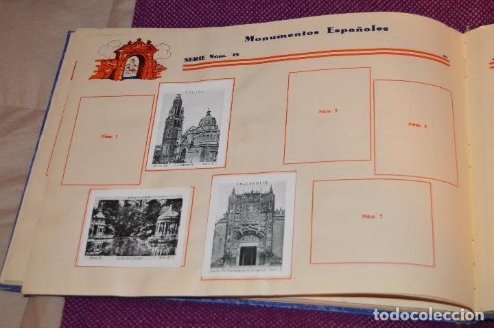 Coleccionismo Álbumes: ANTIGUO 1932 - ALBUM DEL CUPON PENINSULAR - TOMO I - AÑOS 30 - HELIOS - MADE IN SPAIN - Haz oferta - Foto 79 - 103785055