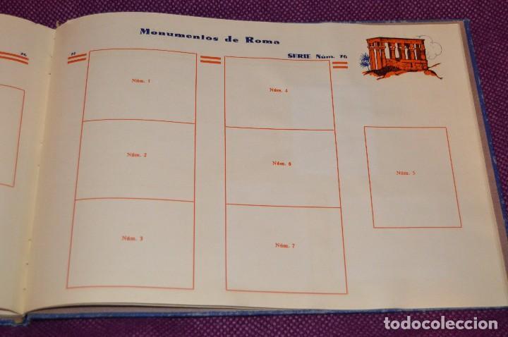 Coleccionismo Álbumes: ANTIGUO 1932 - ALBUM DEL CUPON PENINSULAR - TOMO I - AÑOS 30 - HELIOS - MADE IN SPAIN - Haz oferta - Foto 80 - 103785055