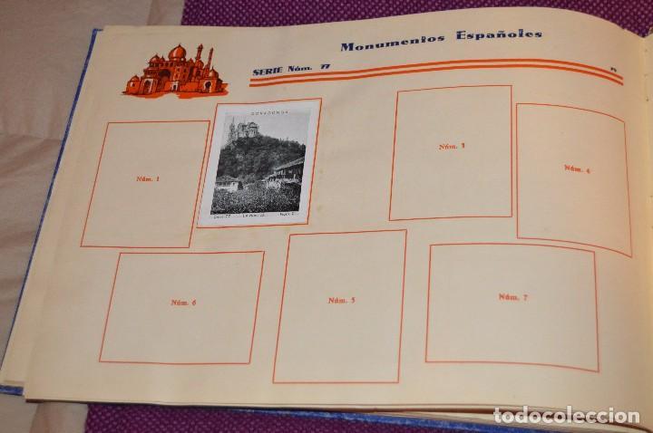 Coleccionismo Álbumes: ANTIGUO 1932 - ALBUM DEL CUPON PENINSULAR - TOMO I - AÑOS 30 - HELIOS - MADE IN SPAIN - Haz oferta - Foto 81 - 103785055