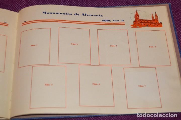 Coleccionismo Álbumes: ANTIGUO 1932 - ALBUM DEL CUPON PENINSULAR - TOMO I - AÑOS 30 - HELIOS - MADE IN SPAIN - Haz oferta - Foto 82 - 103785055