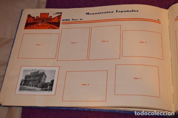 Coleccionismo Álbumes: ANTIGUO 1932 - ALBUM DEL CUPON PENINSULAR - TOMO I - AÑOS 30 - HELIOS - MADE IN SPAIN - Haz oferta - Foto 83 - 103785055