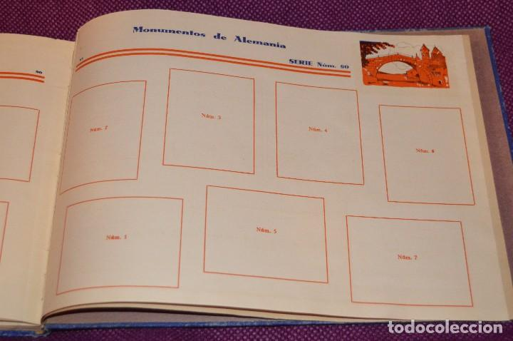 Coleccionismo Álbumes: ANTIGUO 1932 - ALBUM DEL CUPON PENINSULAR - TOMO I - AÑOS 30 - HELIOS - MADE IN SPAIN - Haz oferta - Foto 84 - 103785055