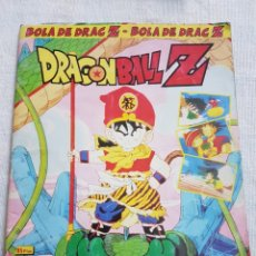 Coleccionismo Álbumes: ALBUM BOLA DRAGON DRAGON BALL Z. Lote 108303240