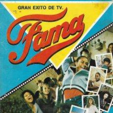 Coleccionismo Álbumes: FAMA. Lote 110379047