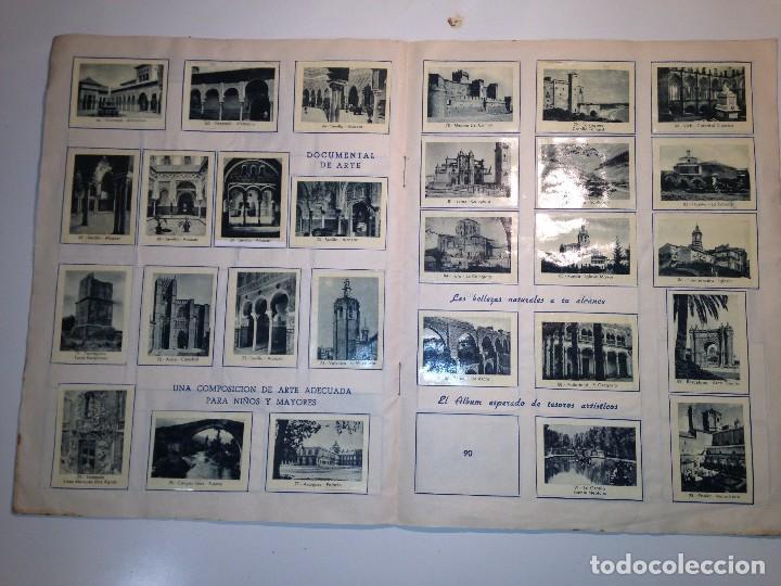 Coleccionismo Álbumes: Monumentos y Bellezas de España - Foto 4 - 112921715