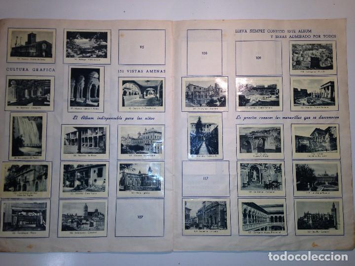 Coleccionismo Álbumes: Monumentos y Bellezas de España - Foto 5 - 112921715