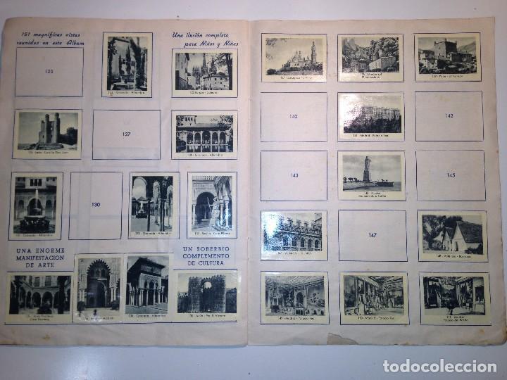 Coleccionismo Álbumes: Monumentos y Bellezas de España - Foto 6 - 112921715