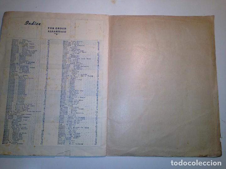 Coleccionismo Álbumes: Monumentos y Bellezas de España - Foto 7 - 112921715