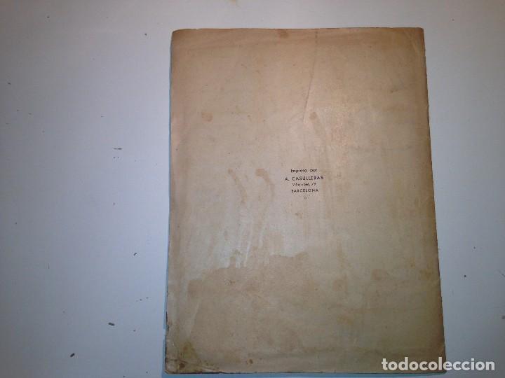 Coleccionismo Álbumes: Monumentos y Bellezas de España - Foto 8 - 112921715