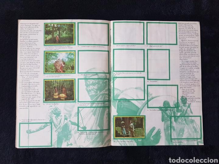 Coleccionismo Álbumes: Album Orzowei.Bimbo. 33 cromos. Excelente estado!!! - Foto 3 - 113316487