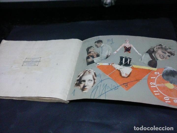 Coleccionismo Álbumes: album de cromos de las bellezas de galicia - Foto 4 - 115732091