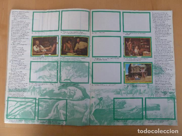 Coleccionismo Álbumes: orzowei album de cromos incompleto bimbo - Foto 3 - 116338303