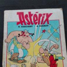 Coleccionismo Álbumes: ÁLBUM ASTERIX PANINI 1987 FALTAN 18 CROMOS. Lote 117504322