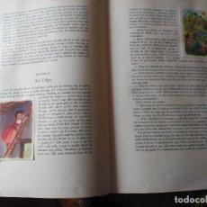 Coleccionismo Álbumes: ALBUM HEIDI (2 TOMOS). JOHANNA SPYRI. Lote 118655507