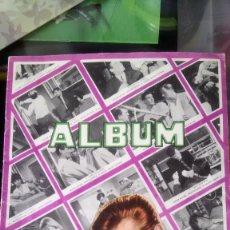 Coleccionismo Álbumes: ÁLBUM VACÍO DE EL SANTO.. Lote 121027188