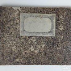 Coleccionismo Álbumes: ÁLBUM DE 194 FOTOTIPIAS. CAJAS DE CERILLAS. VARIAS SERIES INCOMPLETAS. SIGLO XX.. Lote 121215807