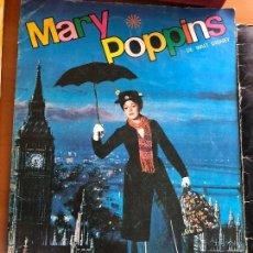 Coleccionismo Álbumes: MARY POPPINS BUEN ESTADO. Lote 121259891