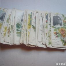 Coleccionismo Álbumes: CROMOS CHOCOLATE JAIME BOIX. Lote 128357159