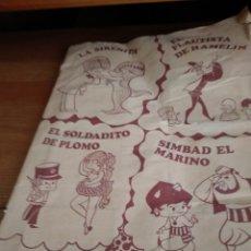 Coleccionismo Álbumes: ALBUM DE CROMOS MIS CUENTOS 2. Lote 131032433