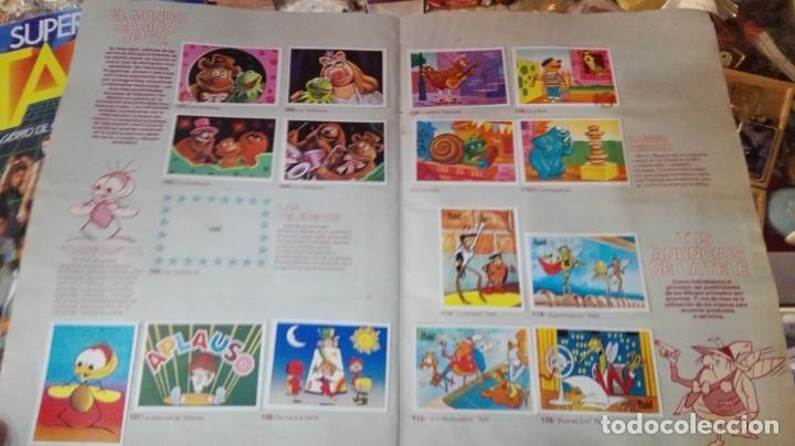 Coleccionismo Álbumes: ÁLBUM CROMOS FESTIVAL DEL DIBUJO ANIMADO FALTAN 38 - Foto 3 - 138940558
