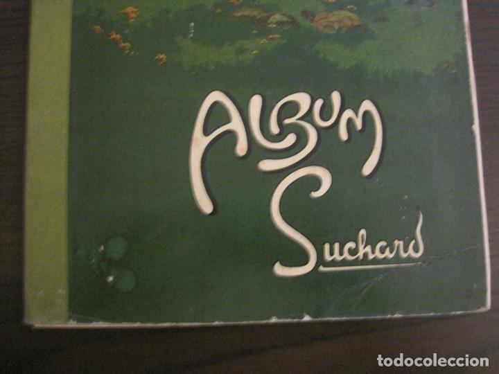 Coleccionismo Álbumes: ALBUM SUCHARD - AÑOS 20 - ALBUM INCOMPLETO - VER FOTOS (V-15.279) - Foto 3 - 139329382