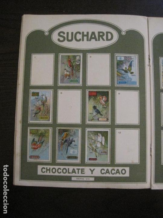 Coleccionismo Álbumes: ALBUM SUCHARD - AÑOS 20 - ALBUM INCOMPLETO - VER FOTOS (V-15.279) - Foto 11 - 139329382