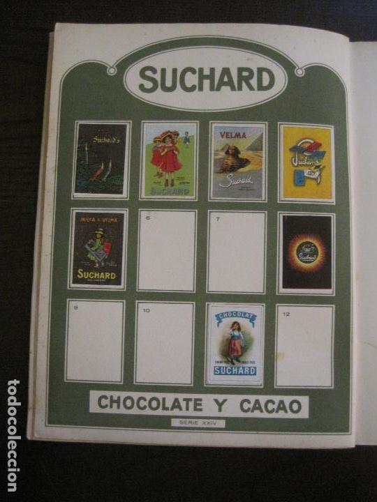 Coleccionismo Álbumes: ALBUM SUCHARD - AÑOS 20 - ALBUM INCOMPLETO - VER FOTOS (V-15.279) - Foto 27 - 139329382