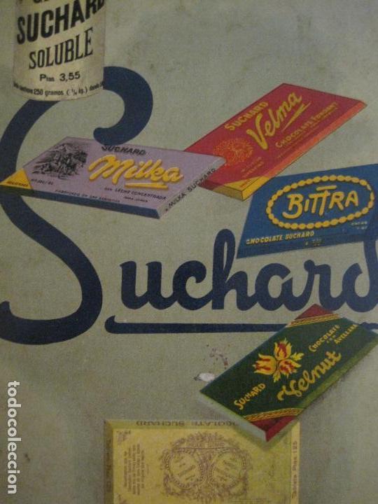 Coleccionismo Álbumes: ALBUM SUCHARD - AÑOS 20 - ALBUM INCOMPLETO - VER FOTOS (V-15.279) - Foto 30 - 139329382