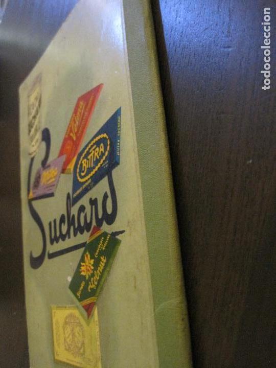 Coleccionismo Álbumes: ALBUM SUCHARD - AÑOS 20 - ALBUM INCOMPLETO - VER FOTOS (V-15.279) - Foto 31 - 139329382