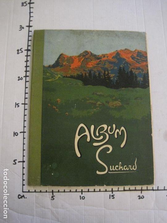 Coleccionismo Álbumes: ALBUM SUCHARD - AÑOS 20 - ALBUM INCOMPLETO - VER FOTOS (V-15.279) - Foto 32 - 139329382