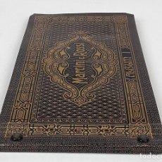 Coleccionismo Álbumes: MARTINI-ROSSI. ÁLBUM I. INCOMPLETO. VV. AA. ESPAÑA. S/F.. Lote 140880862