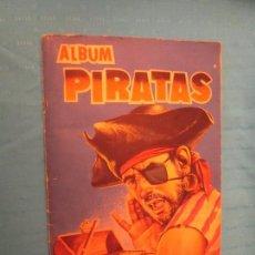 Coleccionismo Álbumes: PIRATAS DE EDIGESA LOTE DE 100 CROMOS TAMBIEN SUELTOS. Lote 152352977