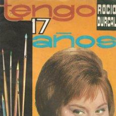 Coleccionismo Álbumes: TENGO 17 AÑOS. Lote 146659946