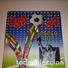 Sammeln Sammelalben - album USA 94 DE PANINI-COMPLETO - 146895750