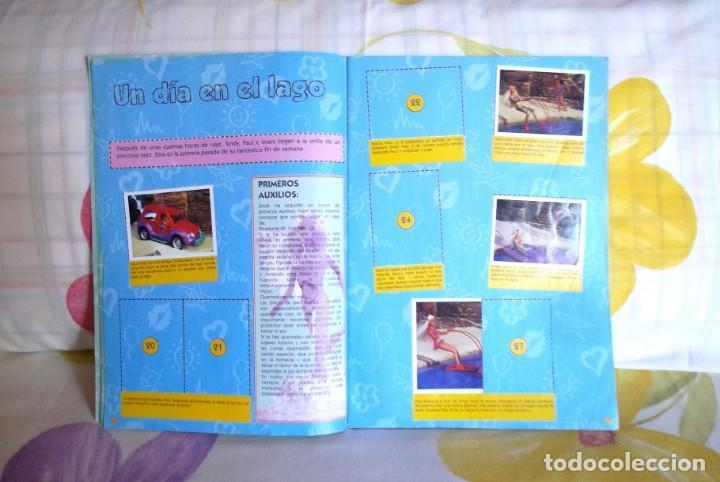 Coleccionismo Álbumes: ALBUM CROMOS SINDY-AÑO 95-INCOMPLETO - Foto 4 - 148578014