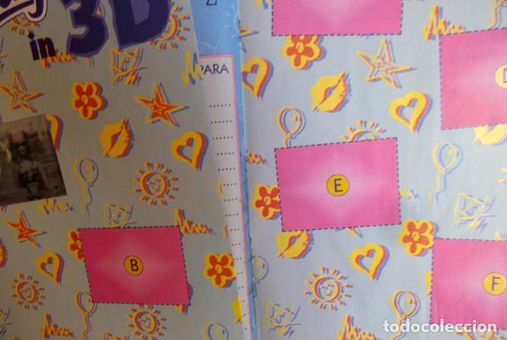 Coleccionismo Álbumes: ALBUM CROMOS SINDY-AÑO 95-INCOMPLETO - Foto 11 - 148578014