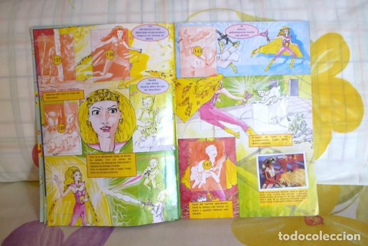 Coleccionismo Álbumes: ALBUM CROMOS SINDY-AÑO 95-INCOMPLETO - Foto 17 - 148578014